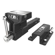 Wilton ATV All Terrain Vise, Hitch Mounted Vise, 6 Inch