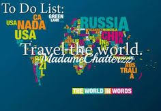 Image Result For Quotes About Traveling The World Tumblr
