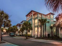 30A Vacation Rentals by Southern Vacation Rentals