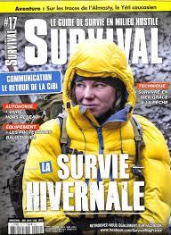 Abonnement Survival InfoPresse