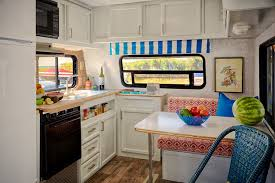 Small Eclectic Eat In Kitchen Photos