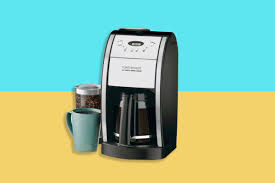 Cuisinart Automatic Grind Brew Coffeemaker 12 Cup
