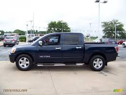2007 Nissan Titan SE Crew Cab In Majestic Blue - 230326 | Truck N' Sale 2018 Nissan Frontier For Sale In Edmton 2016 Titan Xd Platinum Reserve Cummins Diesel Pickup Review New Sv V6 For Sale Tampa Fl Desert Runner Serving Atlanta Ga Truck Pickup Midsize Rugged Usa Pro4x Near Mdgeville Used Svsl Deschaillons Autos Central Its Cheap But Should You Buy One Carscom Jacksonville 1997 Hardbody Se Extended Cab 4x4 Super Black Photo