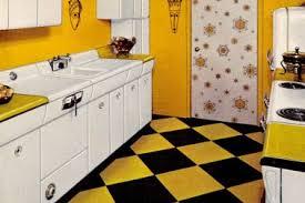 1950s Vintage Kitchen Designs Trend Home Design And Decor