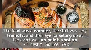 100 Heirloom La Food Truck Great Reviews Of LA Los Angeles CA Catering Reviews
