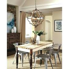 Fixer Upper Dining Room Lighting Best Images On Light Fixtures Ideas And A Budget
