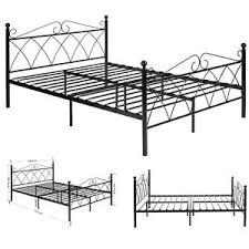 Metal Bed Full by Twin Full Sizes Metal Bed Frame Headboard Footboard Platform