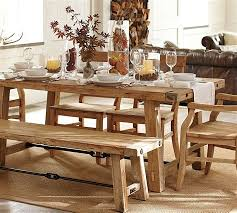 Old Rustic Dining Room Tables