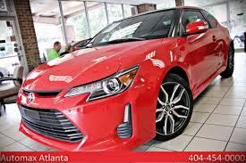 Scion Tc Floor Mats 2015 by 2015 Used Scion Tc 2dr Hatchback Automatic At Automax Atlanta