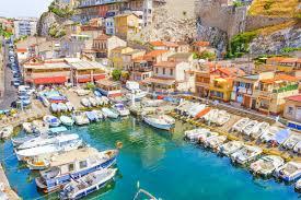 le petit port marseille marseille la cité phocéenne