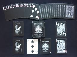 Bicycle Gaff Deck Uspcc by Black Ghost Playing Cards Wiki