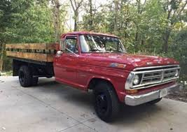 100 F350 Ford Trucks For Sale 72 Oh My Lord Its A Flatbed Pinterest