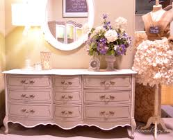 Sorelle Verona Dresser French White by Annie Sloan Dresser Tutorial Bestdressers 2017