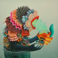 David Alfaro Siqueiros Murales La Nueva Democracia by Muralistas Mexicanos Contemporáneos Que No Te Puedes Perder 1