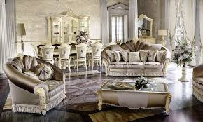 luxus barock möbel kaufen barock betten