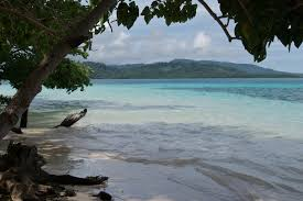 Sinking Islands In The South Pacific by Sinking Islands Sea Level Rise Is Washing Away Micronesia U0027s History