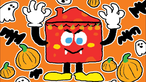 Halloween Picture Books by Haunted House Pumpkin Song Kids Halloween Music Sound Books