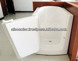 portable walk in bahtub portable bathtub for adults elderly walk