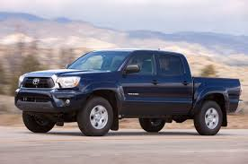 100 New Truck Reviews Toyota Tacoma 4x4 2014 Toyota Ta A And Rating Best