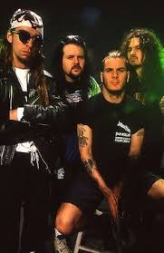 Pantera Shedding Skin Live by Pantera The Music I Live For Pinterest Metals Rock