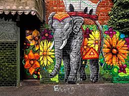 Dont Miss Melbournes Street Art