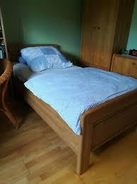 kinderreisebett neuwertig mit matratze bettdecke und kissen