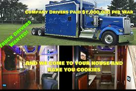 Too Good To Be True - Truck Drivers Wanted - TalkCDL Material Delivery Service Cdl Driver Wanted Schilli Cporation Need For Truck Drivers Rises In Columbus Smith Law Office Careers Dixon Transport Intertional From Piano Teacher To Truck Driver Just Finished School With My Iwx News Article Employee Portal Salaries Rising On Surging Freight Demand Wsj Local Driving Jobs Driverjob Cdl Instructor Best Image Kusaboshicom Flyer Ibovjonathandeckercom Job Salt Lake City Ut Dts Inc Watch The Young European 2012 Final Online Scania Group Victorgreywolf A Lot Of Things Something Most People Might Find