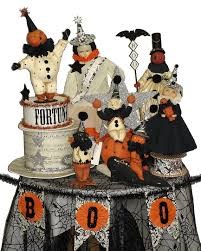 Katherines Collection Halloween Sale by Dee Foust Folk Art