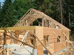 Gambrel Attic Roof Truss - Carpentry - DIY Chatroom Home ... Danbury Elks Lodge Crane Day The Barn Yard Great Country Garages Roof Awesome Roof Diagram Pole Gambrel Truss With A Medeek Design Inc Gallery Exterior Inspiring Home Ideas Decorating Cool Of Shed Framing For Capvating Rafters And Also Metal On Timber Stock Photos Images Architecture Beautiful Window Shutters Signs Modern House Colors Stunning Signs Check Out Edgeworth Barn Oak Carpentry In France Pitch Formula Plans