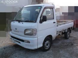 100 Hijet Truck For Sale OTHER DAIHATSU HIJET TES200P S Used Construction Equipment