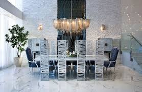 Metal Dining Chairs Ikea With Contemporary Room Vaulted Ceilings