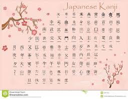 Water Coloring Page Japanese Kanji Japanese Kanji Symbol Etsy
