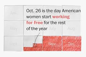 Gender Pay Gap: The Day Women Start Working For Free - Washington Post How Much Do Truck Drivers Earn In Canada Truckers Traing Make Salary By State Map Driving Industry Report Is Cdl Worth Pin Schneider Sales On Trucking Infographics Pinterest Income Tax Sweden Oc Dataisbeautiful To 500 A Year By For Uber Lyft And Sidecar Opinion The Trouble With New York Times Highway Transport Large Truck Driver Compensation Package Bulk Gender Pay Gap Not A Myth Here Are 6 Common Claims Debunked Shortage Eating Into Las Vegas Valley Company Profits Advantages Of Becoming Driver