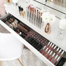 351 best rangement make up images on makeup make up