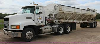 1997 Mack CH613 Semi Truck With Fertilizer Delivery Trailer ... Truck Spills Ftilizer In Peru Free Newstribcom 2006 Intertional 7400 Truck For Sale Sold At Auction Prostar Ftilizer Lime Spreader V1 Modhubus North Dakota Electric Roll Tarp Pro Inc Agrilife Today Prostar Ftilizer Truck V 10 Farming Simulator 2017 Mods Tractor Filling Up Tanks From Next To Crop Stock Mounted Top Auger 5316sta Ag Industrial Gallery W Design Associates Lego Ideas Product 1988 Volvo White Gmc Wcs Tender Item Da27