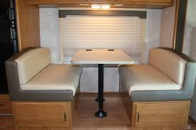 Rv Dining Table Gallery Including Kitchen Images