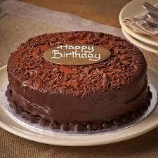 happy birthday chocolate cake happy birthday chocolate cake bettys toping