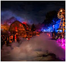 Universal Studios Orlando Halloween Horror by Halloween Horror Nights Run Blood Sweat And Tears The Opening