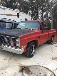1983 Chevy Square Body C10 Southern Truck No Rust Silverado Short ... Truck Bodies Southern Adarac Bed Rack System Outfitters 20 New Photo Trucks And Rv Cars Wallpaper 2002 Gmc C7500 Flatbed On Ford Trucks And 2018 Chevrolet Silverado 1500 Fuel Pump Leveling Kit 1967 C10 Pickup All Matching Numbers Simply Tee Shades Sunglasses Anyone Use The 3 Rear Blocks With A 25 Level Up Front Page 4 2007 Chevy 3500 Lt 4x4 Lbz Duramax Diesel Southern Truck Clean Customer Vehicles Upcountry Fab Desert View From Interior Of An Abandoned Truck In Utah