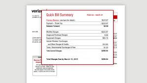 Understanding the Device Payments on Your First Bill for The MORE
