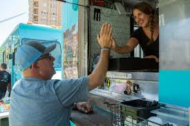 100 Food Truck Food Network Realscreen Archive Serves Up Street Food Series