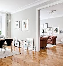 Light Gray Walls Living Room