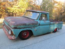 100 1964 Chevy Truck For Sale Chevrolet C10 For ClassicCarscom CC1165405