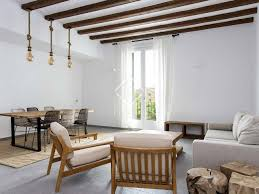 100 Elegant Apartment 71m For Rent In El Born Barcelona