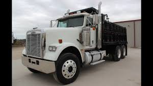2009 FREIGHTLINER CLASSIC DUMP TRUCK DETROIT 14 L - YouTube Chip Dump Trucks 1998 Freightliner Fld112 Dump Truck Item D2253 Sold Feb Used 2009 Freightliner M2106 Dump Truck For Sale In New Jersey Forsale Best Used Of Pa Inc 2018 114 Sd Truck Walkaround 2017 Nacv Show 1989 Super 10 Classic Detroit 14 L Youtube 2007 Columbia Triaxle Steel 2802 Commercial For Sale Or Small In Nc As Well For Sale In Spanish Town St Catherine 2612