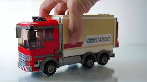 Custom LEGO City Cargo Truck | LEGO | Pinterest | Custom Lego, Lego ... Hans New Truck 8x4 With Detachable Lowloader Lego Technic Custom Lego Semi Trailer Truck Moc Youtube 03 Europeanstyle Caboverengine Semi Day Cab Flickr Buff83sts Most Recent Photos Picssr Buy Lego Year 2004 Exclusive City Series Set 10156 Yellow Ideas Product Red Super Extended Sleeper Cab Volvo Vn The Based On 1996 V Itructions T19 Products Ingmar Spijkhoven Similiar Easy Trucks Keywords With Trailer Instruction 6 Steps Pictures