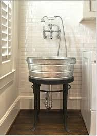 Ikea Hack Vessel Sink by 10 Diy Sinks And Vanities And A Tub And Shower Too