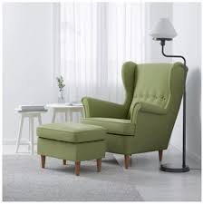 Beautiful Green Armchair And A Footstool (Ikea's STRANDMON) | In ... Sk Design Kr012f Green Armchair Chrome Green Metal Chromed Green Armchair Peugennet Amazoncom Modway Molded Plastic Armchair Rocker In Paris By Cult Living Outdoor Armchairs Uk Hathaway Moss Velvet Chair Bedroom Sloane Walnut And Ygreen Ftstool Set Bedrooms Most Comfortable Small Bedroom Chairs Teal Lifebanc Campaign Oak Victoriaplumcom Unique Tall Wingback For Home Design Ideas With The Kae Collection Emerald Accent Light Strip Crowdyhouse