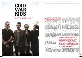 100 cold war kids hospital beds young the giant cold war