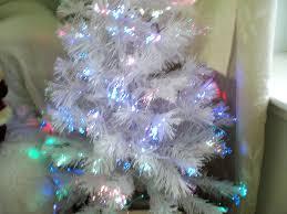 Usb Mini Fiber Optic Christmas Tree by Amazon Com 32